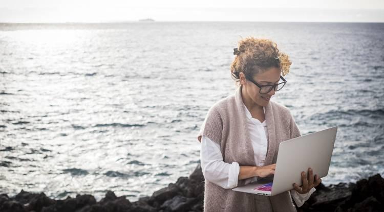 Uzaktan Çalışma Ve Beş Büyük Risk