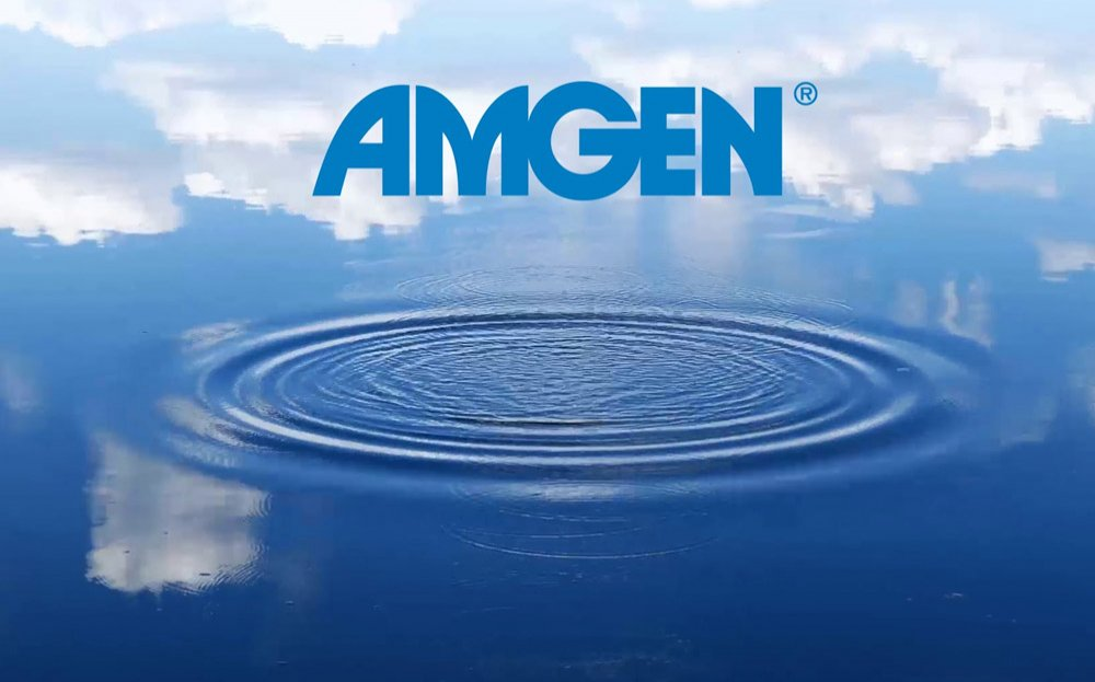 Amgen started to use e-performance in GCC and Algeria.